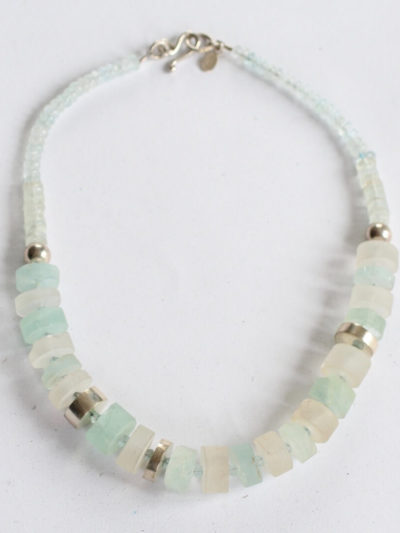 handcrafted gemstone necklaces