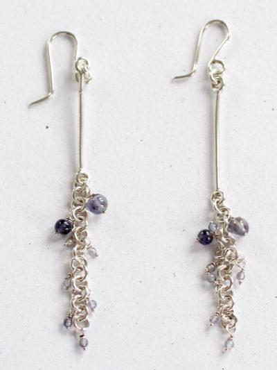 silver handmade necklaces