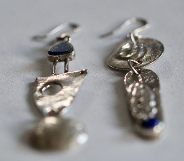 handcrafted silver jewellery